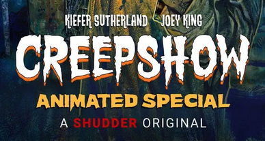 A Creepshow Animated Special – Review